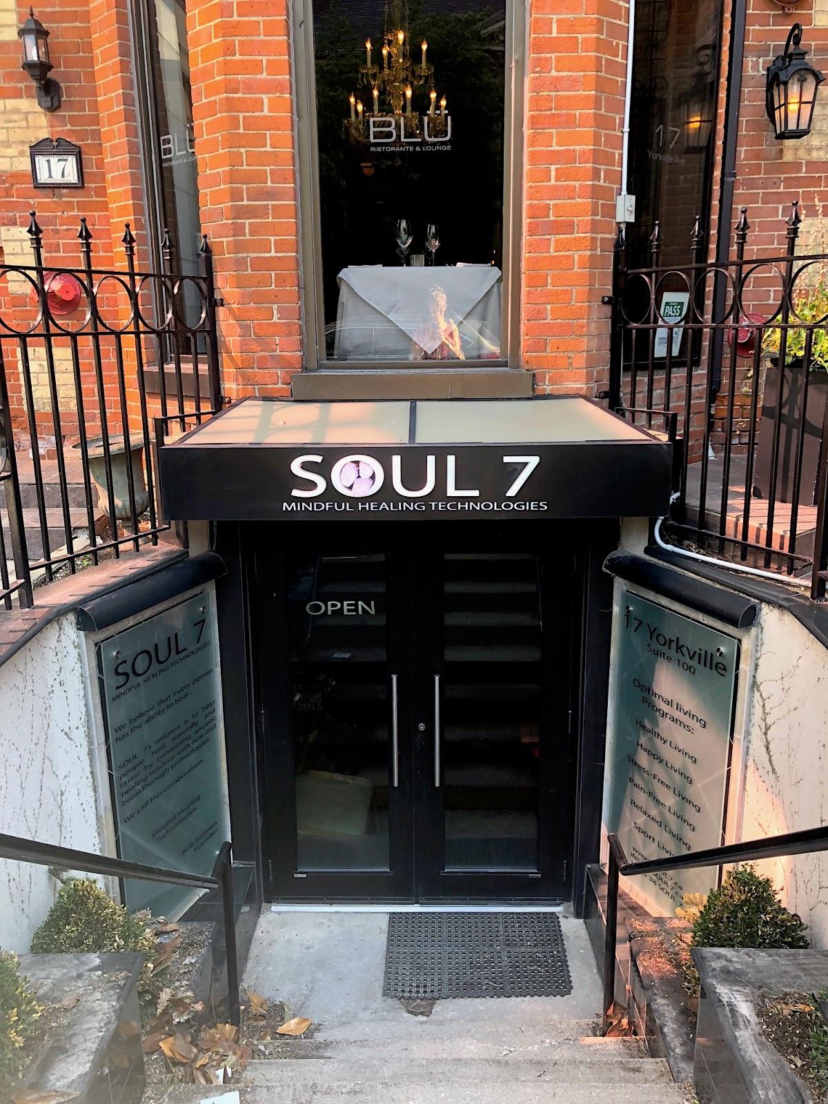 Soul 7 Review