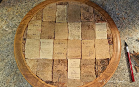 Redo It Yourself Inspirations How To Peel Wine Corks And