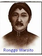 """Profil Raden Ronggo Warsito """"Sang Pujangga Tanah Jawa"""""""