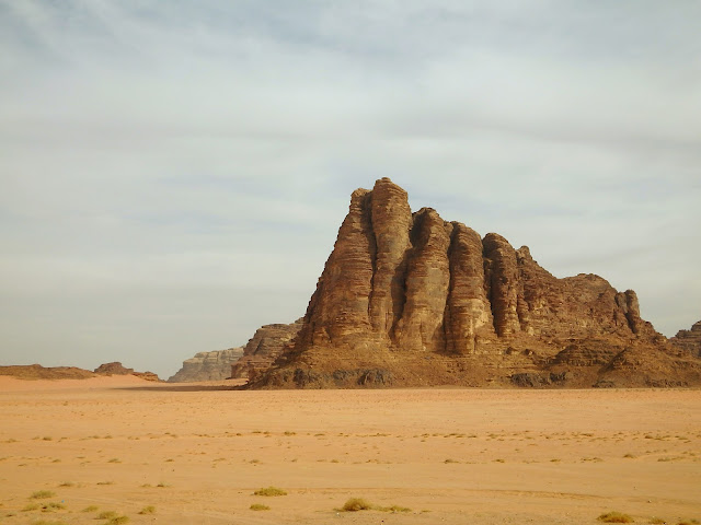 fotos jordania