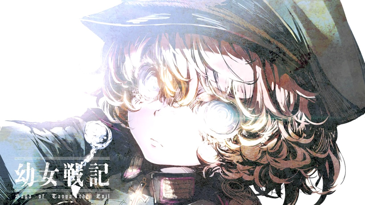 Download Youjo Senki Subtitle Indonesia Batch Sub Indo BatchminiHD3gpmp4 480p720p