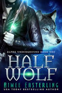 Alpha Underground Book 1