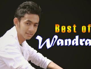 Download Kumpulan Lagu Wandra Terbaru Dan Terlengkap 2017