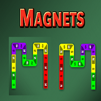 Magnets: Online Action Game
