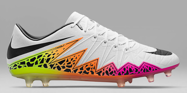Nike Radiant Reveal Pack 2016 Football Boots Unveiled