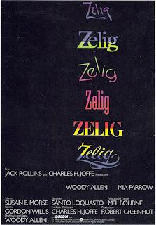 Watch Zelig (1983) movie free online