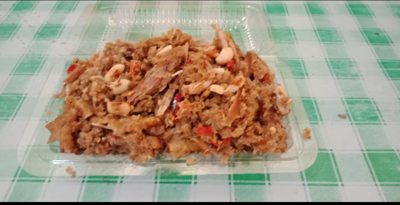 Pa'lawa', Makanan Khas Sa'dan Ini Wajib Kamu Coba Bila Berkunjung ke Toraja