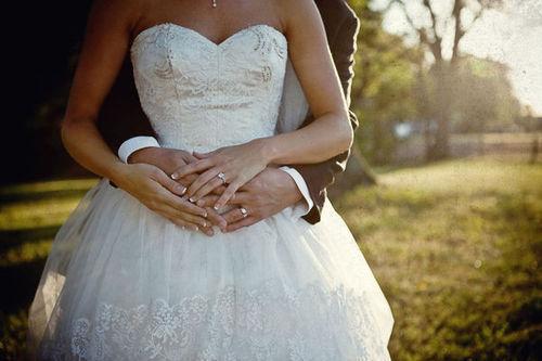 Eu vou casar com você