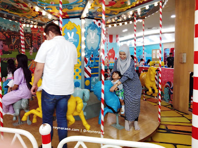 Review miniapolis pakuwon mall Surabaya