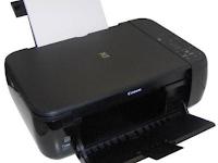 Kode Error Printer Canon MP 287 Lengkap dengan Cara Mengatasinya