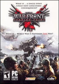 War Front Turning Point PC [Full] Español [MEGA]