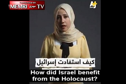 Call Israel destroyed Palestinian citizens use the Nazi way, journalist suspended