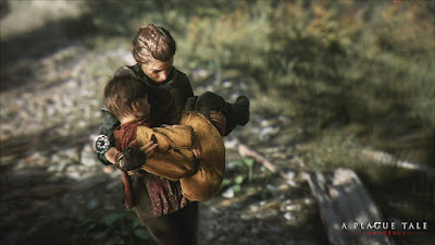 A Plague Tale Innocence Game Screenshot 1
