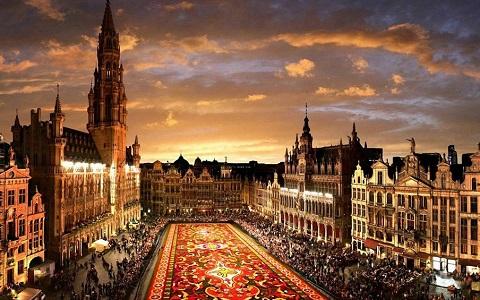 Belçika Nasıl Bir Ülkedir?