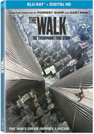 The Walk 2015 BluRay 900MB Hindi Dual Audio 720p Watch Online Full Movie Download bolly4u