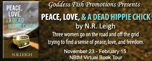 http://goddessfishpromotions.blogspot.co.uk/2015/10/nbtm-peace-love-and-dead-hippie-chick.html