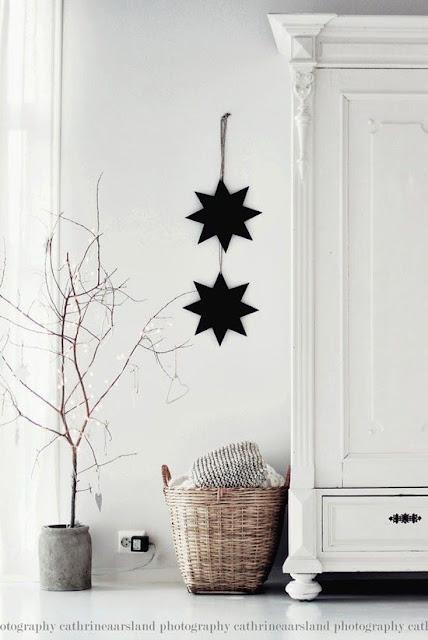 vanocni dekorace