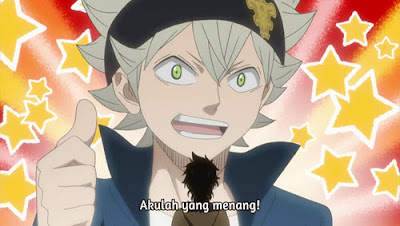 Black Clover Episode 13 Subtitle Indonesia