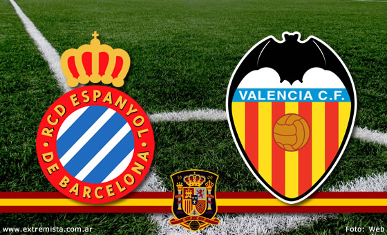 Espanyol vs Valencia Full Match & Highlights 19 November 2017