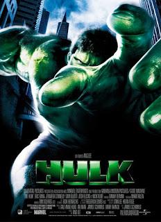 Hulk 2003 Dual Audio Hindi 720p HEVC BluRay ESub 700MB