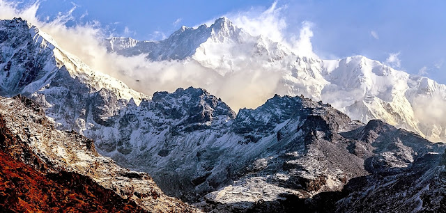 Complete Information on Kanchenjunga Trek