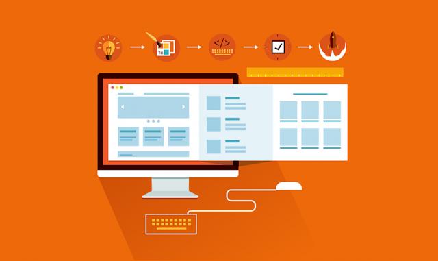 5 Tools Open Source Terbaik Untuk Membangun Situs Web