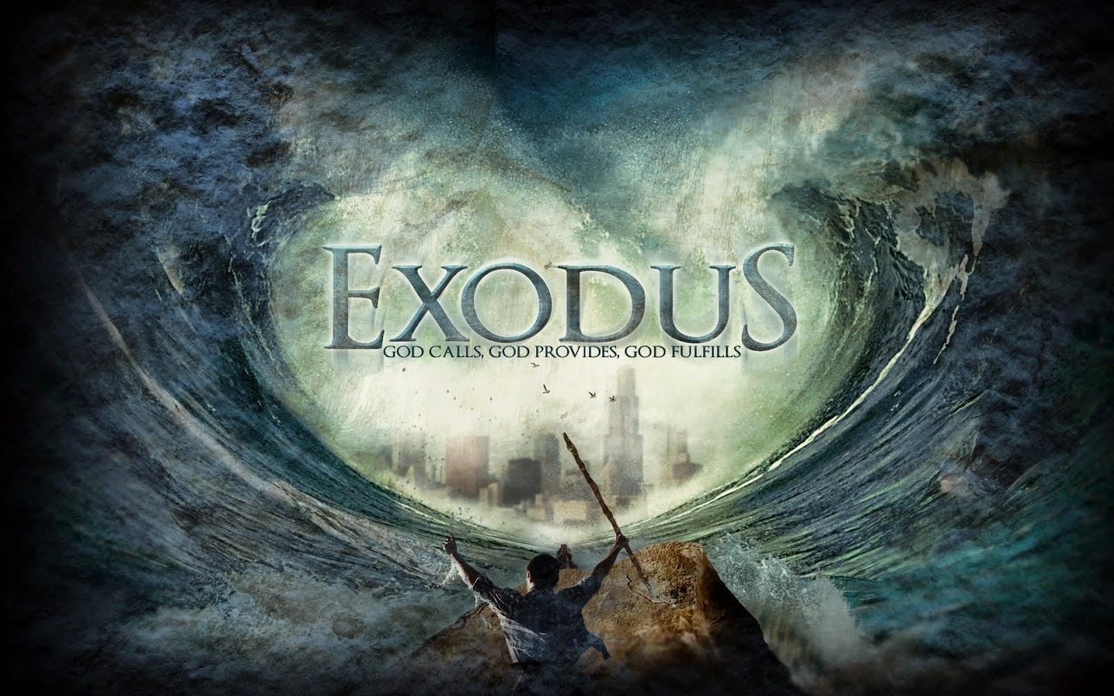 Deathz 88 Exodus Gods And Kings 2014