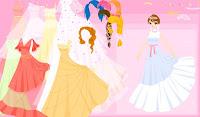 Juega gratis al juego Charming Princess