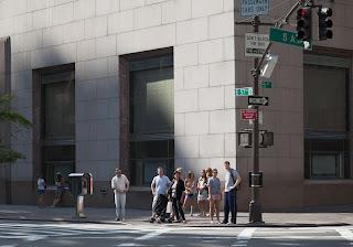 Fith Avenue 9, 2013Fotografie