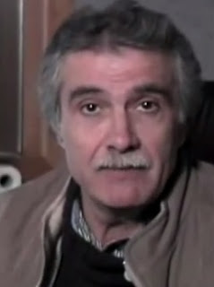 The dubbing professional Claudio Capone  was the Italian voice of many stars