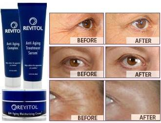 Hair Removal Revitol Hair Removal Cream