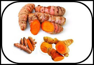 this is the secret of the benefits of turmeric herb for health