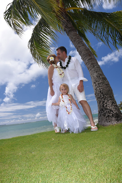 Honolulu Vacation
