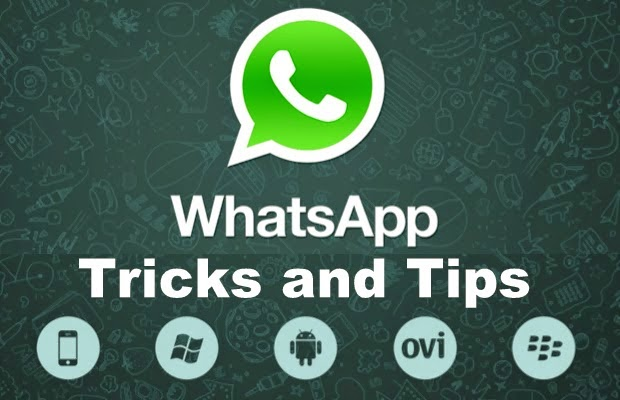 top 10 Whatsapp Tricks