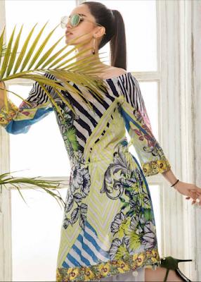 cotton-kurta-designs-for-ladies