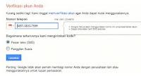 Cara Membuat Gmail di Pc