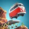 Poly Bridge Mod Mở Khóa  – Game xây cầu hay