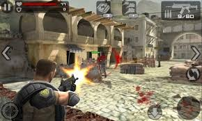 Download Frontline commando 2 Android