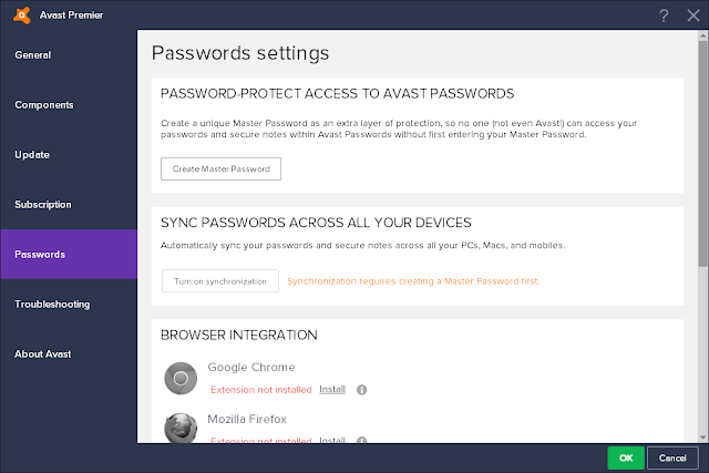 Avast! Premier Antivirus 18.2.2328 (Build 18.2.3827.306) + Key