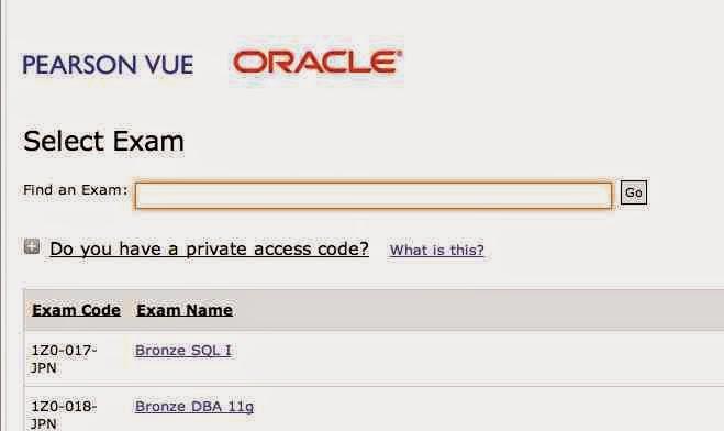 certification java oracle exam code scjp register 1z0