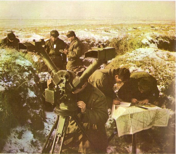 Ipolyszalka - Bastogne of the Eastern front - Felderítők Blogja