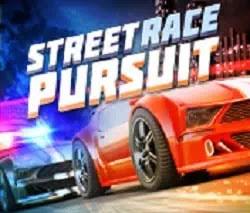 Zorlu Sokak Yarışı - Street Race Pursuit
