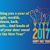 Happy New Year Malay Messages Wishes Greetings  2017 -  Selamat tahun Baru