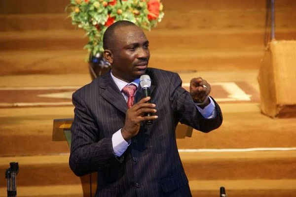 Dunamis Daily Devotional Sunday, 23 April 2017- THE PURPOSE OF THE ANOINTING