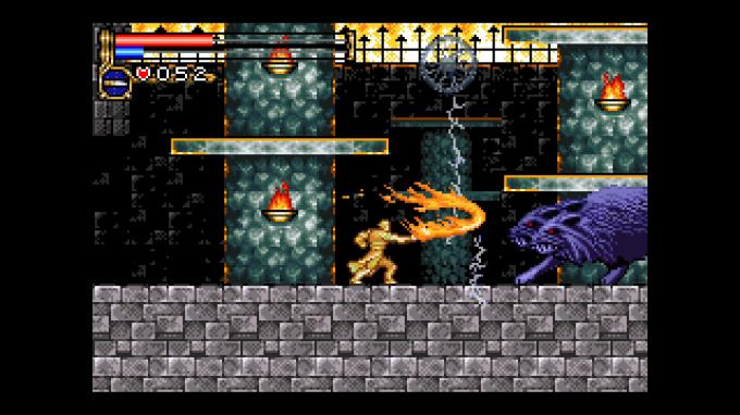 Castlevania Advance Collection Torrent Download