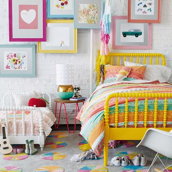 The 5 Coolest Bedroom Items Every Kid Needs...according To