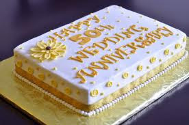 Cute Anniversary Cake Ideas
