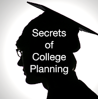 Secrets College Planning national TV show Princeton expert admittance