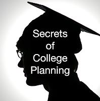 Secrets College Planning national TV show Princeton expert admittance