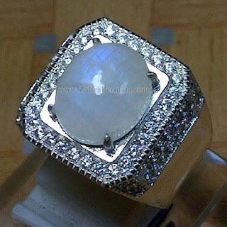 Cincin Batu Biduri Laut - ZP 907